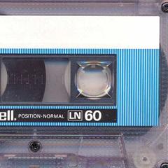 Photo : Nostalgie des cassettes audio