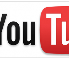 Photo : YouTube sponsor de Formule 1
