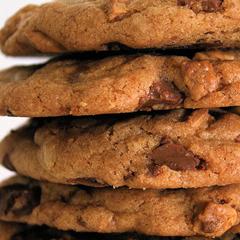 Photo : Cookies Internet