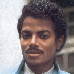 Photo : Michael Jackson autrement