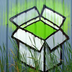 Photo : Poster Vert le concours graphisme