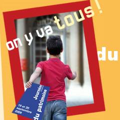 Photo : Journées du patrimoine 2009