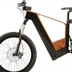 Photo : Vélo électrique The Mosquito