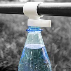 Photo : Porte-bouteille pour vélo