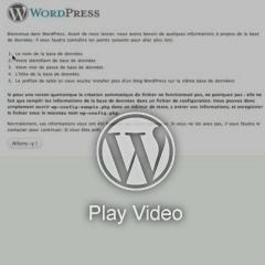 Photo : WordPress Channel