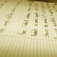 Photo : L'Histoire est-elle née avec l'écriture ?