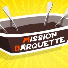 Mission barquette