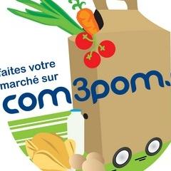 Photo : Com'3pom