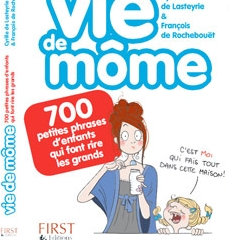 Photo : Vie de môme, le livre
