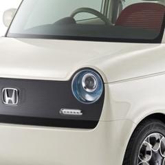 Photo : Honda EV-N Concept
