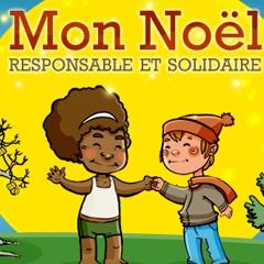 Photo : Noël Responsable