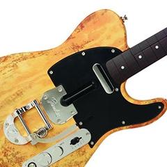 Photo : Fender Telecaster guitare pour Xbox 360
