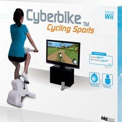 Photo : Wii Cyberbike