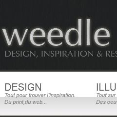 Photo : Weedle