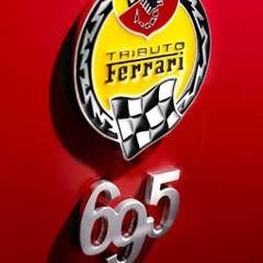 Photo : Fiat 695 Ferrari