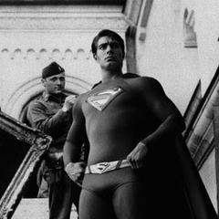 Photo : Super Héros dans l'Histoire