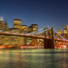 Photo : Dostoïevski à Manhattan