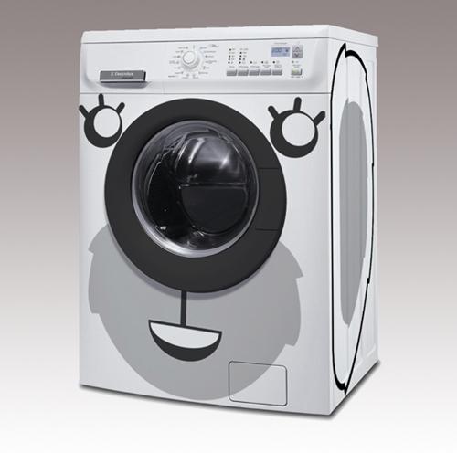 Machine laver koala - Stickers machine a laver ...