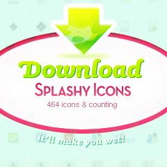 Photo : 464 icones pour interfaces web