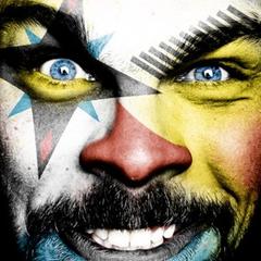 Photo : Digital Clowntography