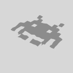 Photo : La vérité sur les Space Invaders
