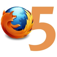 Photo : Joyeux anniversaire Firefox !