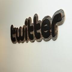 Photo : Nouveaux bureaux Twitter