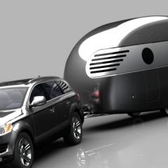 Photo : Caravane du futur
