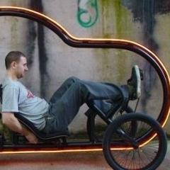 Photo : Artikcar Bike
