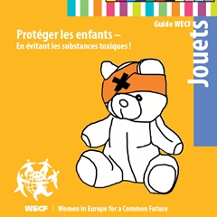 Photo : Guide des jouets sains