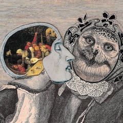 Poésie philosophique ou collage magique ?