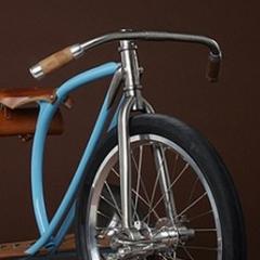 Photo : Tricycle Vanilla Trike