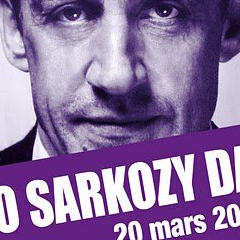 No Sarkozy Day