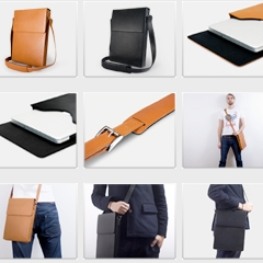 Sacoche notebook Shouldercase