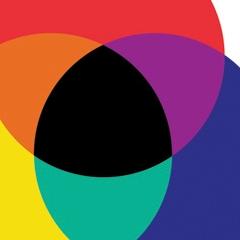 Photo : Code couleurs pour malvoyants
