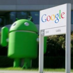 Photo : Si Google n'existait pas