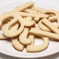 Photo : Moules à gâteaux Helvetica