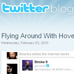 Photo : Twitter Hovercards