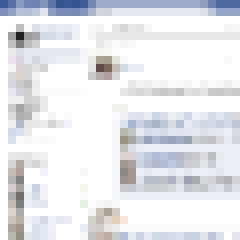 Photo : 24 heures sans Twitter ni Facebook