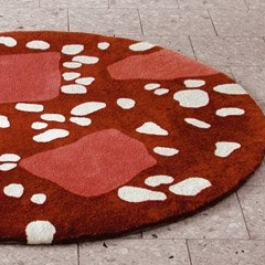 Photo : Tapis charcuterie