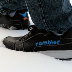 Photo : Rambler