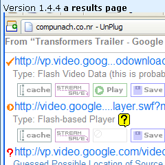 Photo : Enregistrer une vidéo Youtube avec Unplug