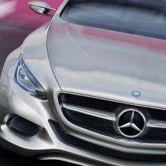 Photo : Mercedes F800 Style