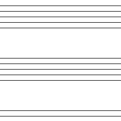 Blog 100 musique infos musique articles du blog - Feuille de musique a imprimer ...