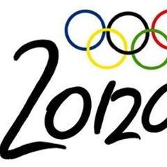 Photo : Londres 2012 : un autre logo