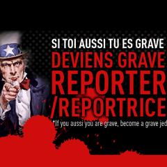 Photo : Lesgravesinfos.com