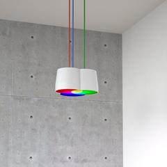 Photo : Lampe RGB