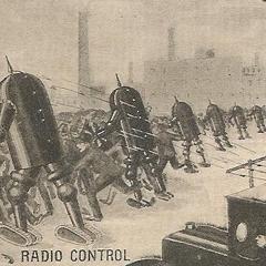 Photo : Robocop, 1924