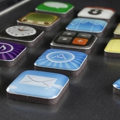 Magnets iPhone