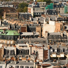 Photo : Paris 26 Gigapixels